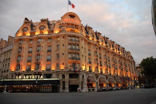 Le Lutetia Paris