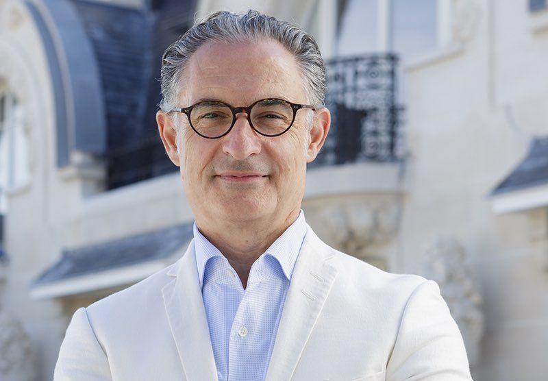 Jean Luc Cousty Lutetia Paris